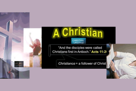 The Christian Lifestyle Blog