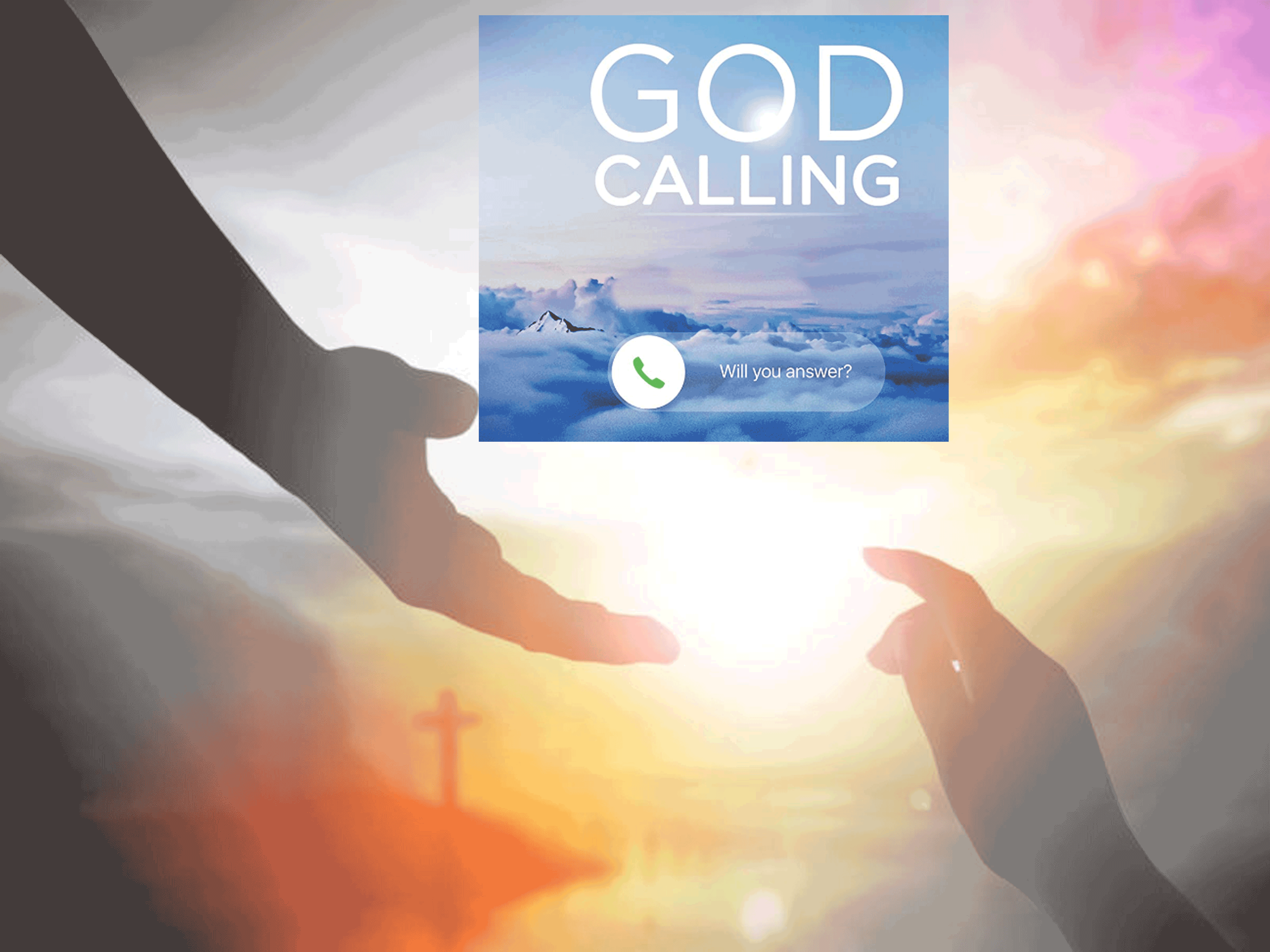 The Calling of God