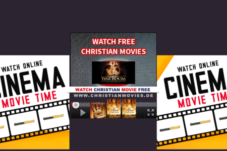 Free Christian Movies Online.