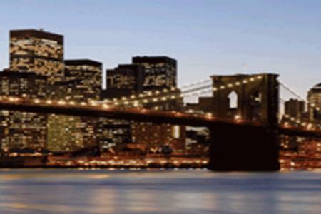 Evangelism in New York