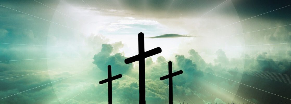 cross, christ, faith